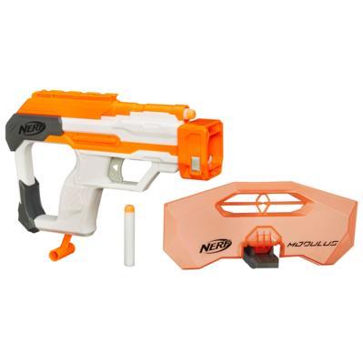 Nerf Modulus Strike & Defend Kit