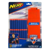 NERF Elite 18 Darts Clip