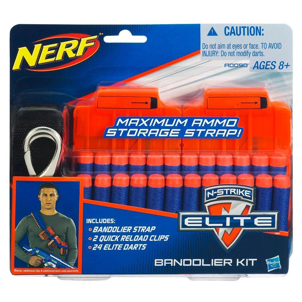 NERF Elite Munitie Band