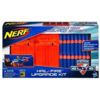 NERF Elite Hail-Fire Mission Kit
