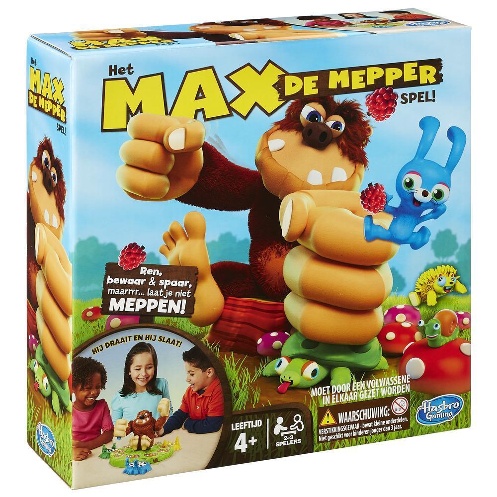 Max de Mepper
