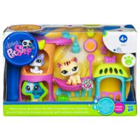 Littlest Pet Shop Mini Speelsetje