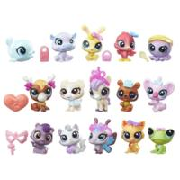 Littlest Pet Shop City Fashion Pet Pack