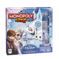 Monopoly Junior Spill Frozen Edition