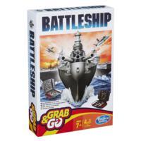 Battleship Grab & Go