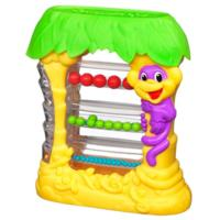 PLAYSKOOL POPPIN' PARK FLIP 'N SORT MONKEY Toy