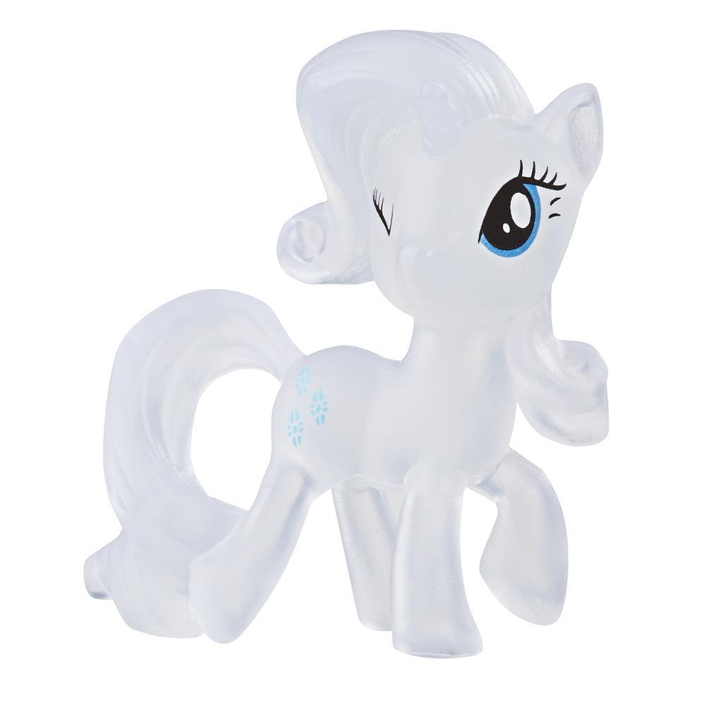 My Little Pony Toy Rarity Mini Figure