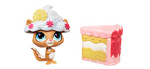 SWEETEST LITTLEST PET SHOP HIDE 'N SWEET ASSORTMENT