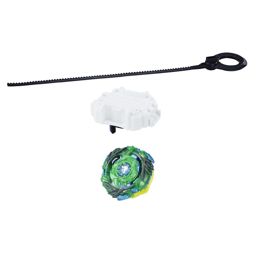 Beyblade Burst Evolution SwitchStrike Starter Pack Jinnius J3