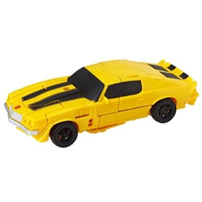 Transformers: Bumblebee -- Energon Igniters Power Series Bumblebee