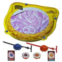 Beyblade Samurai Cyclone Battle Set