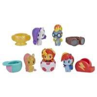 My Little Pony Cutie Mark Crew Series 3 You're Invited Championship Party 5-Pack Toys