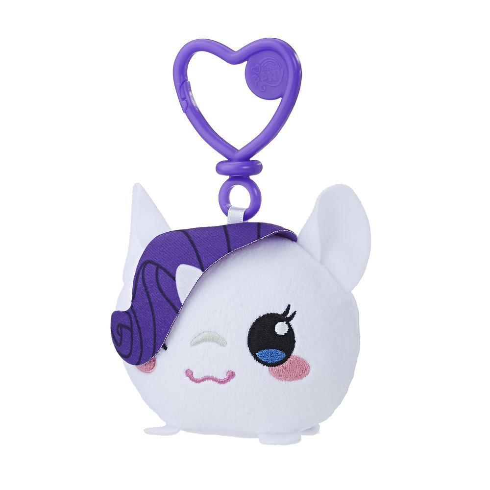 My Little Pony: The Movie Rarity Clip Plush