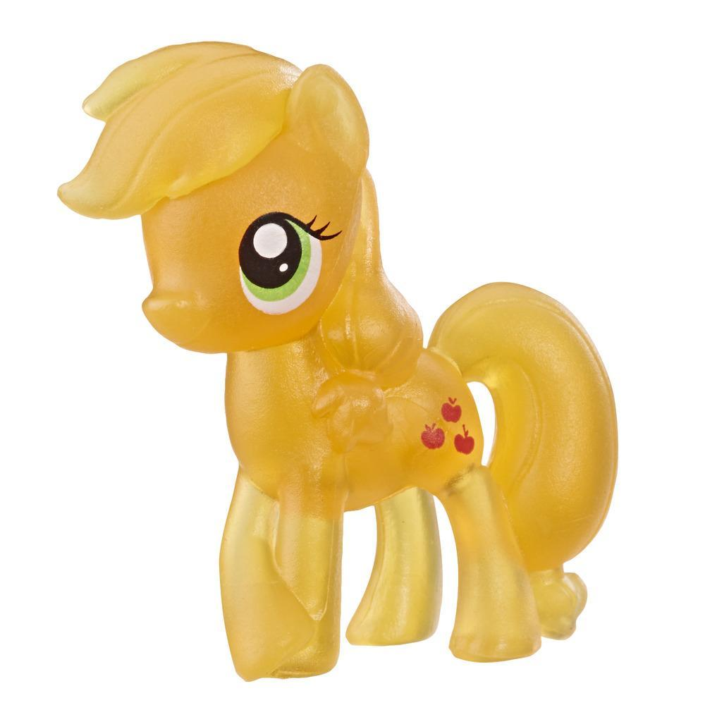 My Little Pony Toy Applejack Mini Figure