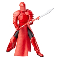 Star Wars The Black Series Elite Praetorian Guard