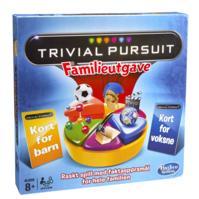Trivial Pursuit – familieutgaven