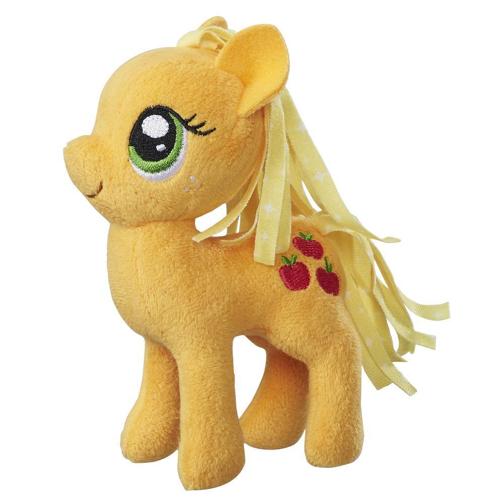 My Little Pony Friendship is Magic Applejack Small Plush