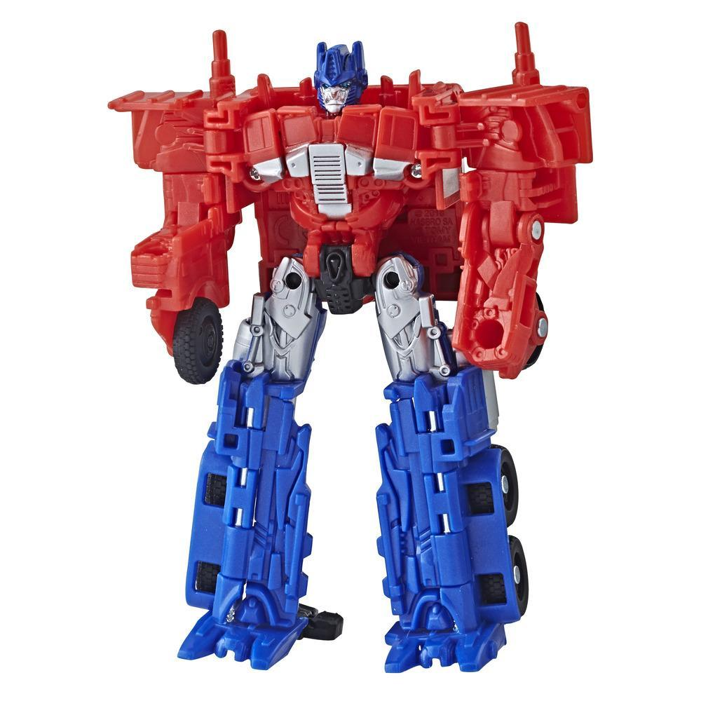 Transformers: Bumblebee -- Energon Igniters Power Series Optimus Prime