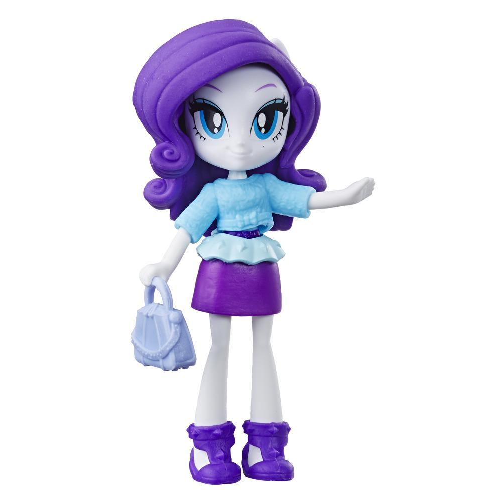 My Little Pony Equestria Girls Fashion Squad Rarity