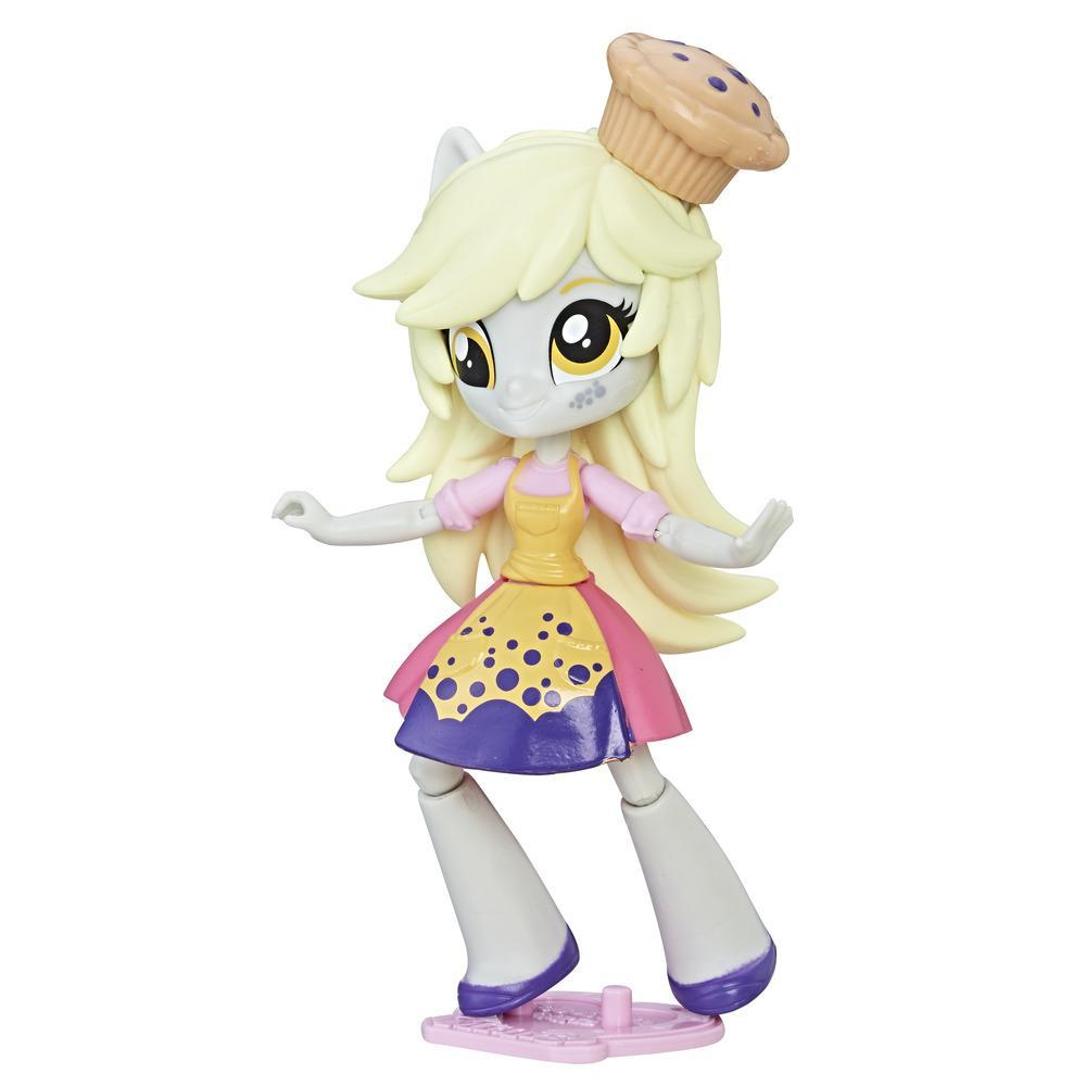 My Little Pony Equestria Girls Mall Collection My Little Pony Muffins Doll