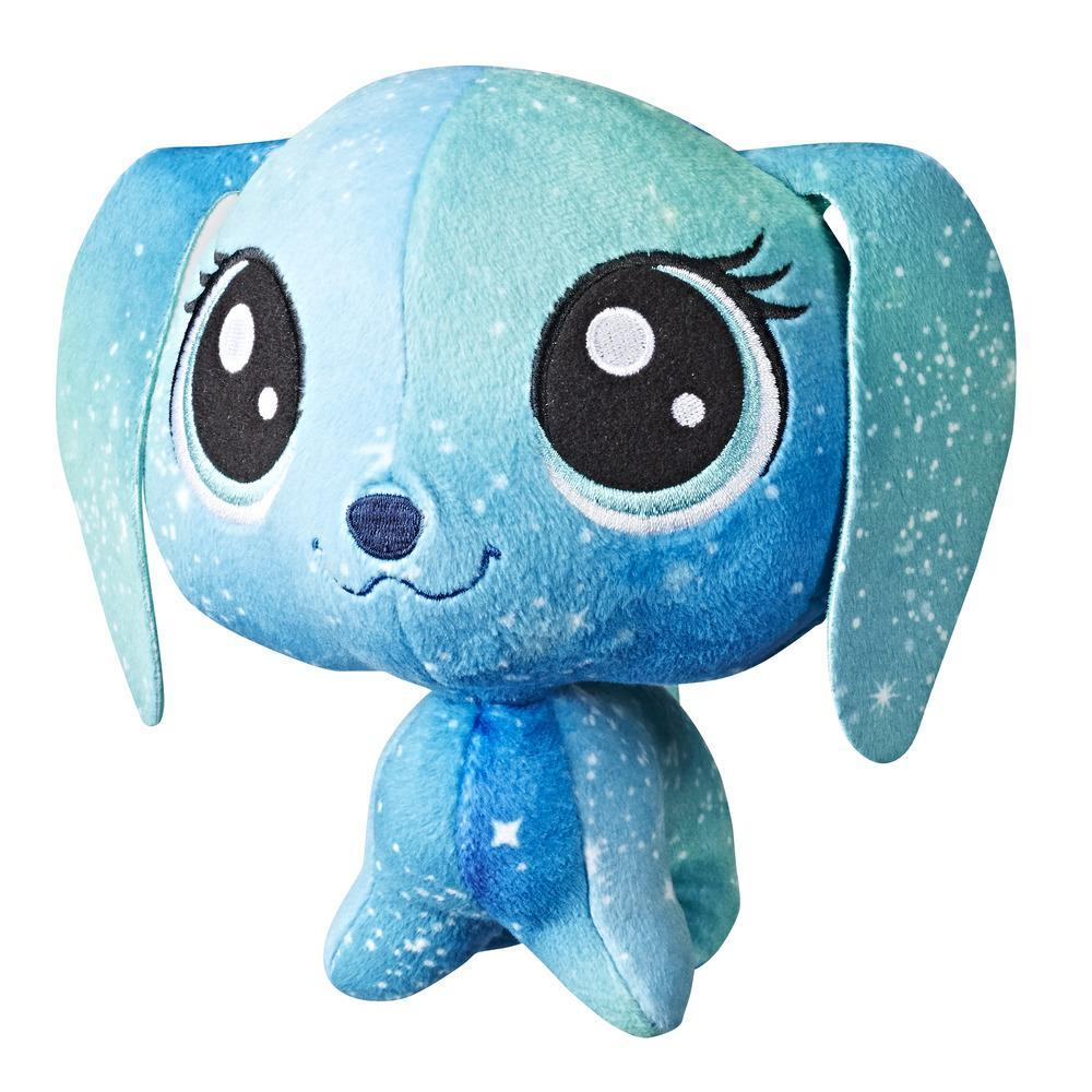Littlest Pet Shop Plush Bobblehead Nova Fluffpup