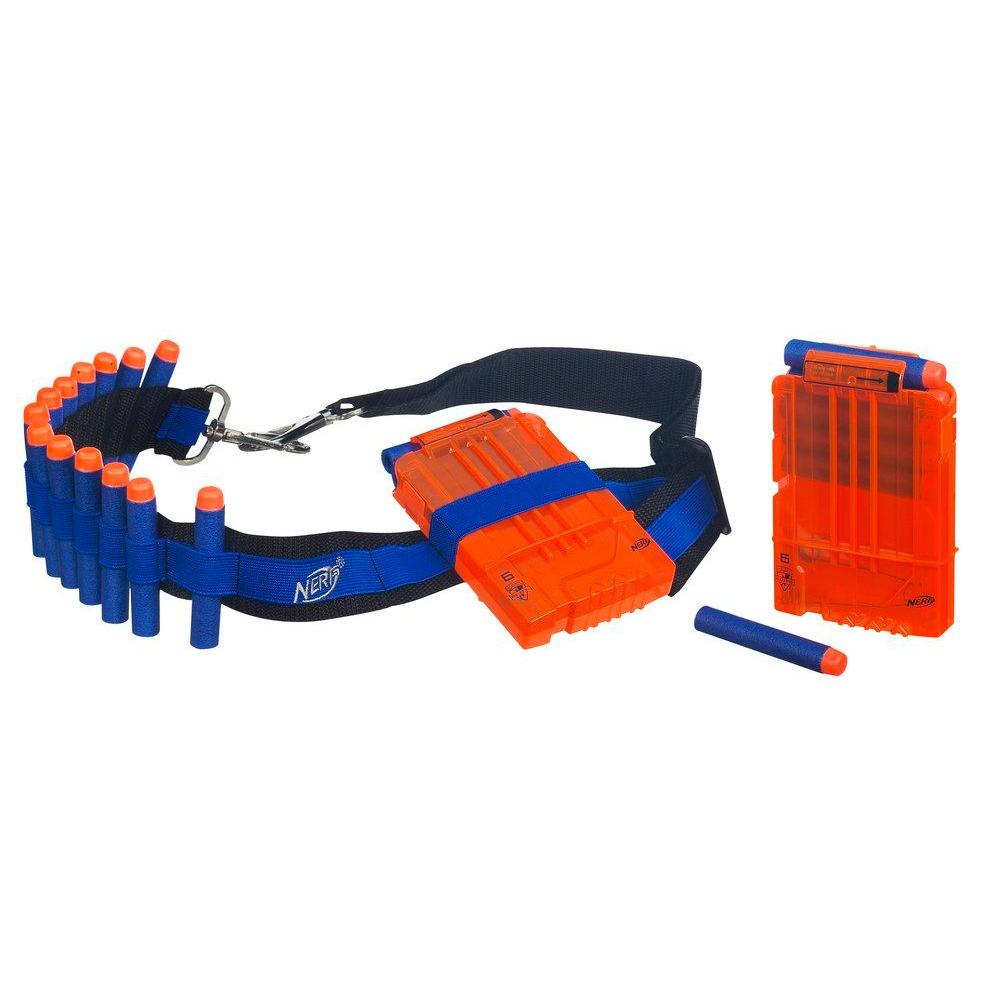 Nerf N'strike Elite Bandolier Kit