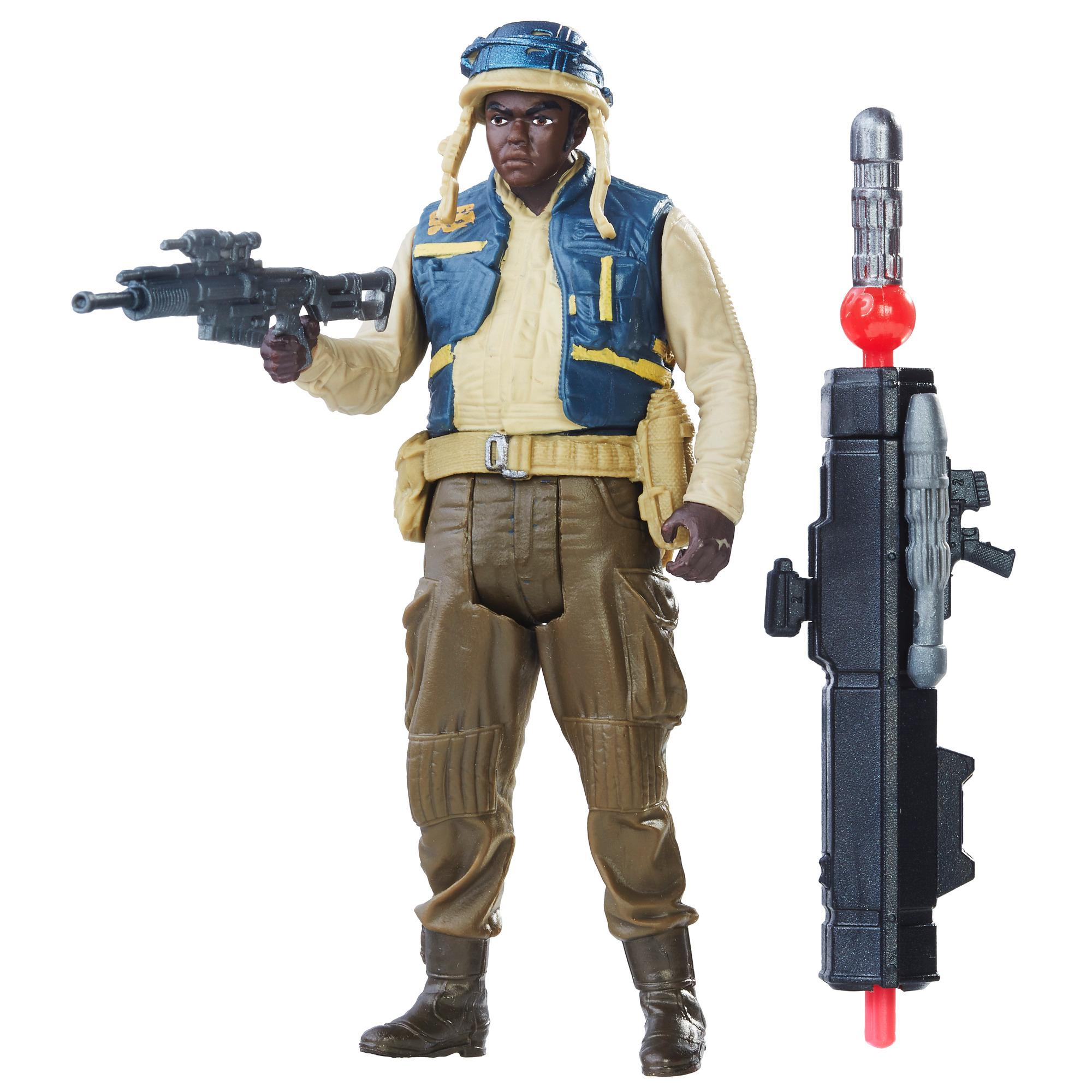Star Wars: Rogue One Lieutenant Sefla
