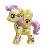 My Little Pony Pop Fluttershy Cottage Decorator Kit