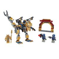 KRE-O Transformers Age of Extinction Grimlock Street Attack Set