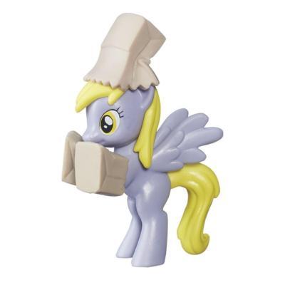 My Little Pony FIM Kucykowi Przyjaciele Muffins