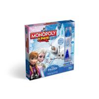 MONOPOLY JUNIOR Edycja Frozen