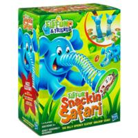 ELEFUN & FRIENDS  SNACKIN' SAFARI