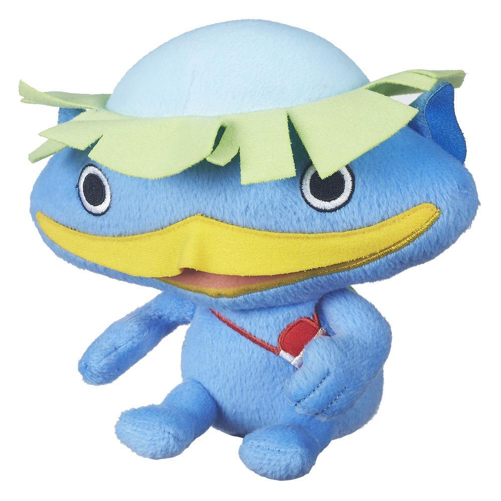 YOKAI WATCH FIGURKA PLUSZOWA WALKAPPA