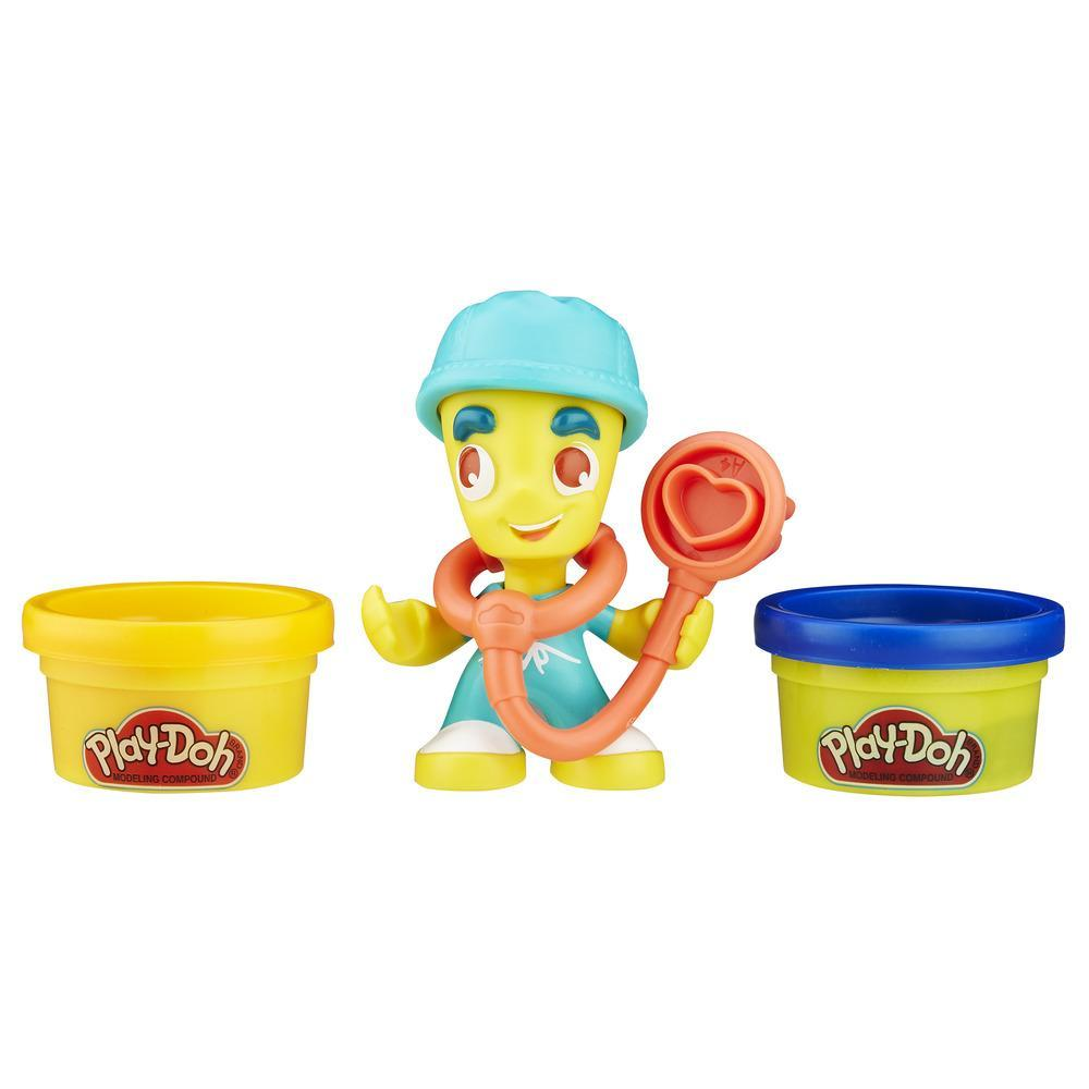 Play-doh Town Figurka Podstawowa Doktor