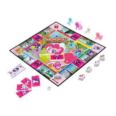 Monopoly Junior My Little Pony