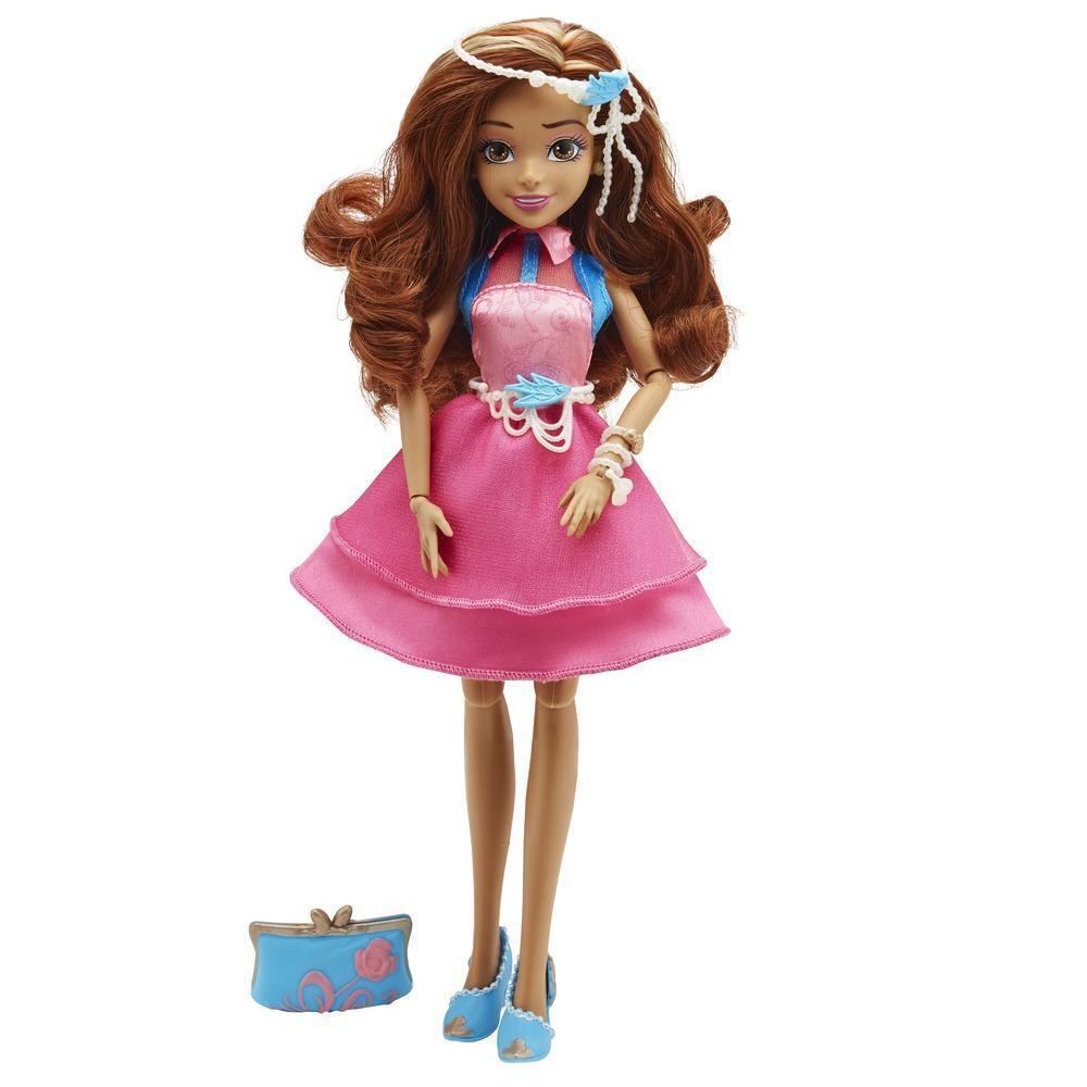 Disney Następcy Lalka Podstawowa Auradon Audrey