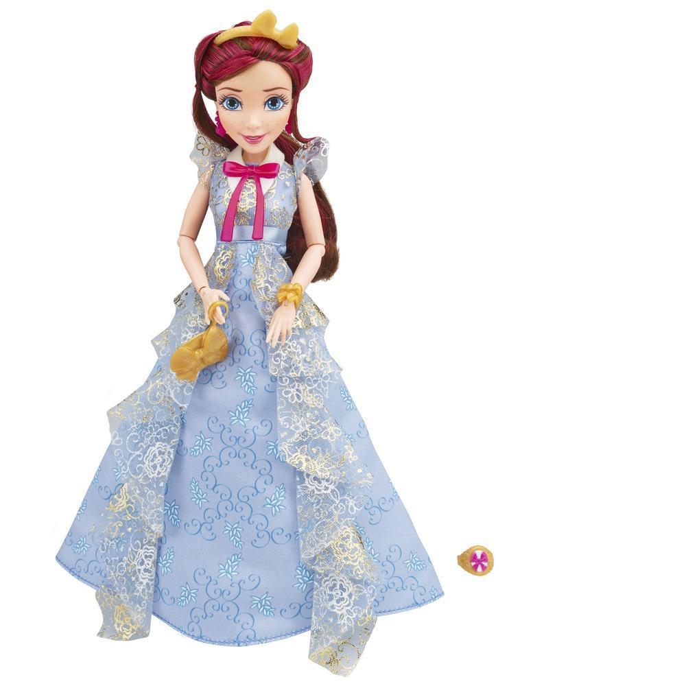 Disney Następcy Lalka Koronacyjna Auradon Jane