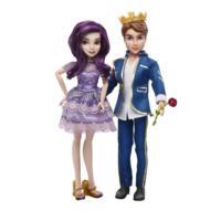 Disney Następcy Dwupak Najlepsi Przyjaciele - Mal i Ben