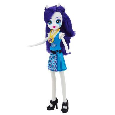 My Little Pony EG Rarity Lalka Podstawowa Friendship Games