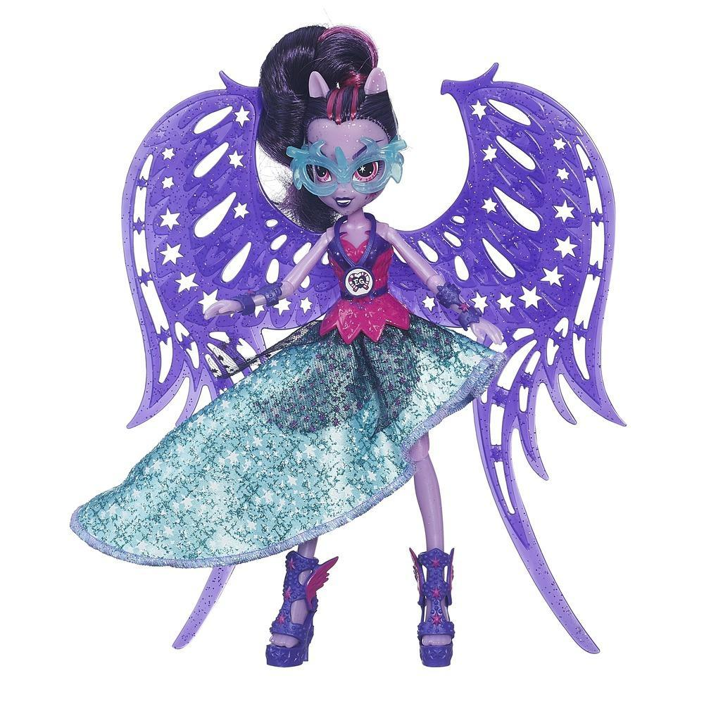 My Little Pony Equestria Girls Midnight Sparkle