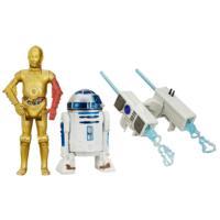 Gwiezdne wojny: Przebudzenie Mocy, 2-pak 9,5 cm (3,75-calowych figurek), R2-D2 i C-3PO — Zimowa misja