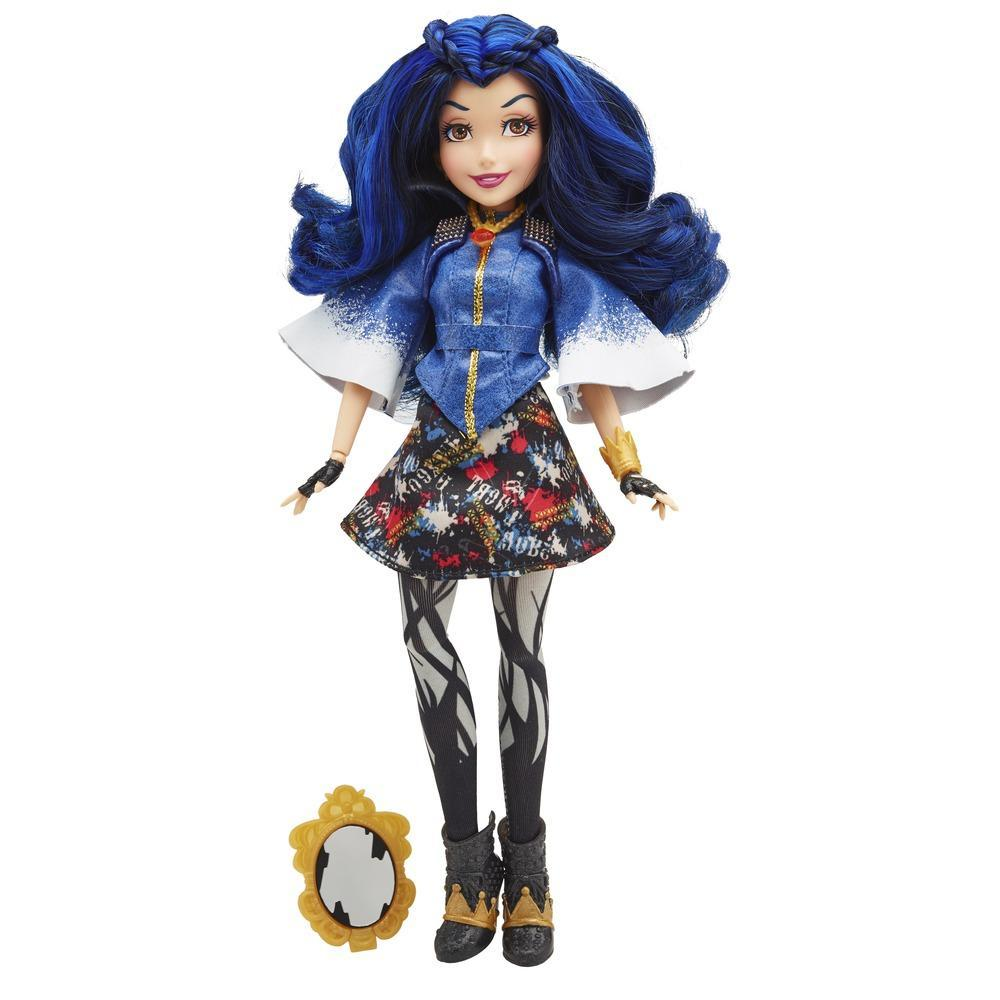 Disney Następcy Lalka Podstawowa Evie