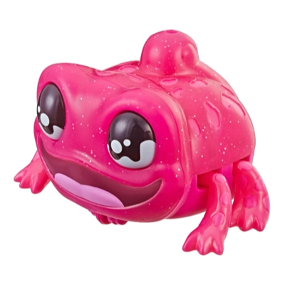 Yellies! Lizabelle Voice-Activated Lizard Pet Toy