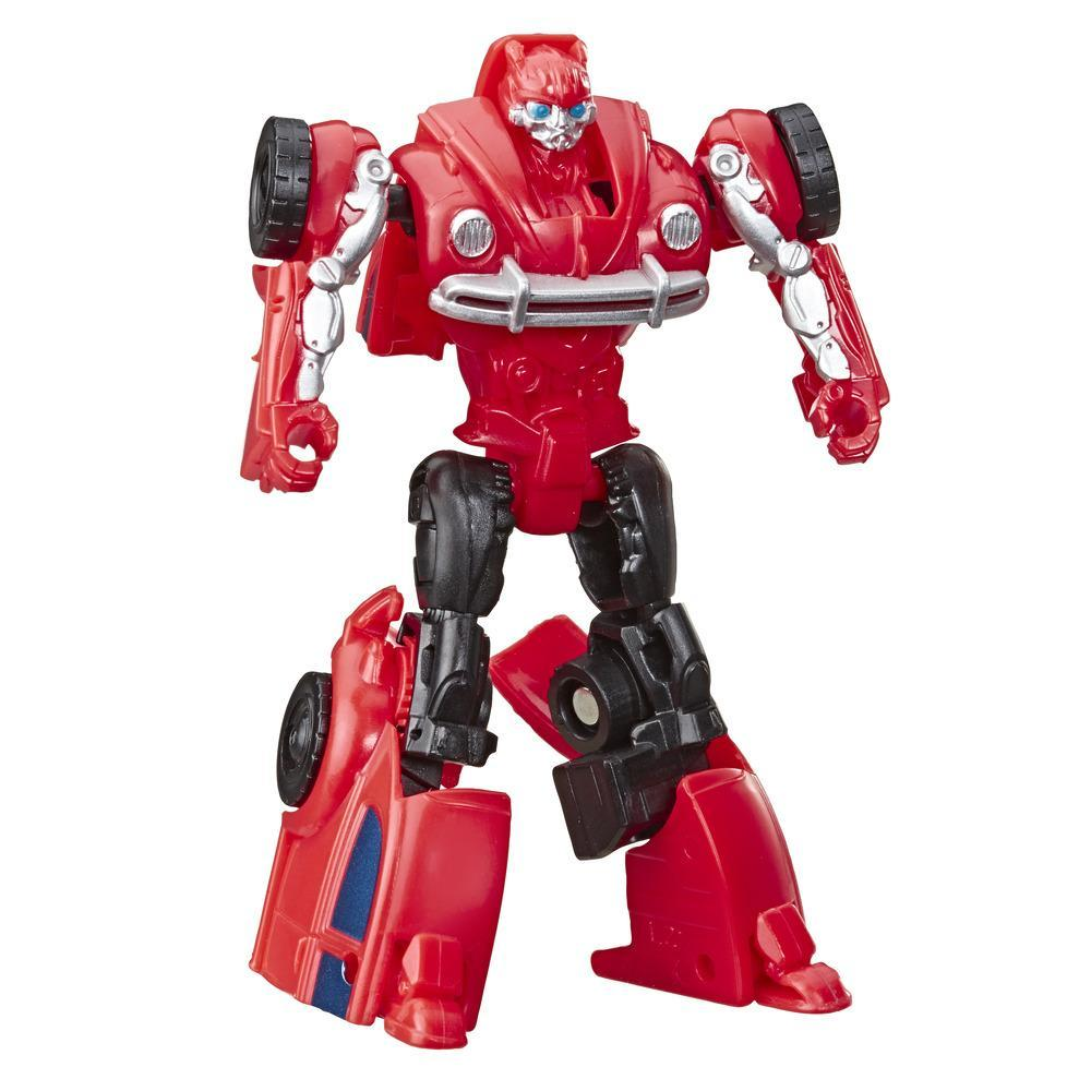 Transformers: Bumblebee -- Energon Igniters Speed Series Cliffjumper Action Figure – Toys for Kids