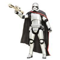 15-centymetrowa (6-calowa) figurka Kapitana Phasmy z Czarnej Serii Gwiezdnych Wojen