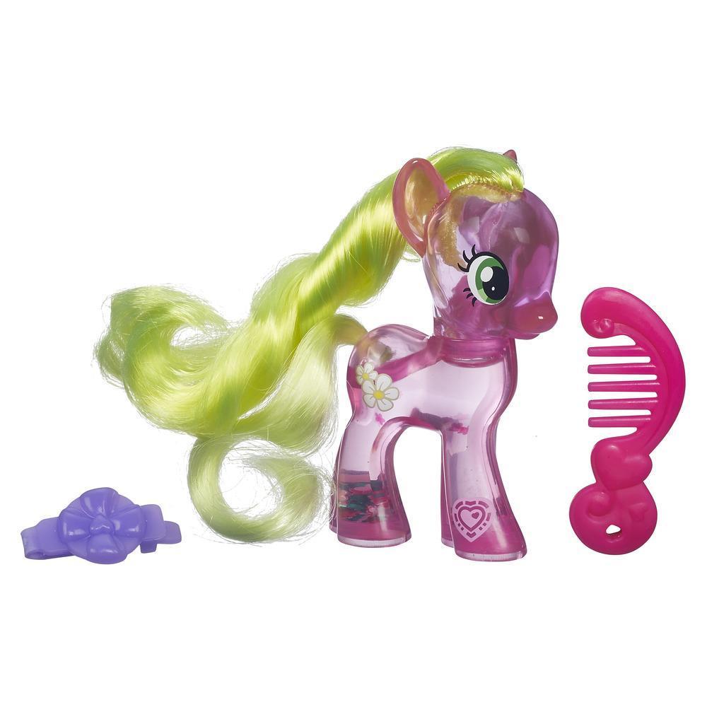 My Little Pony Brokatowy Kucyk Slower Wishes