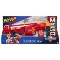 Nerf N-Strike Mega Blaster serii RotoFury