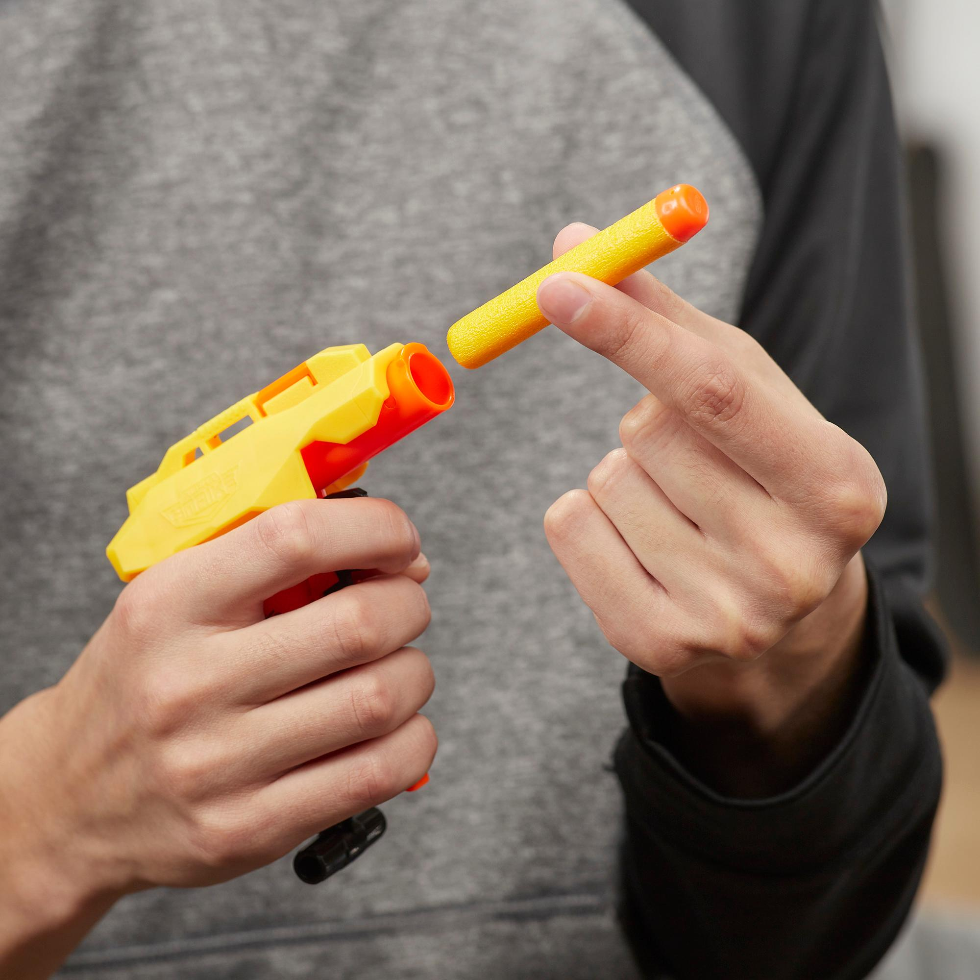 Stinger SD-1 Nerf Alpha Strike Toy Blaster