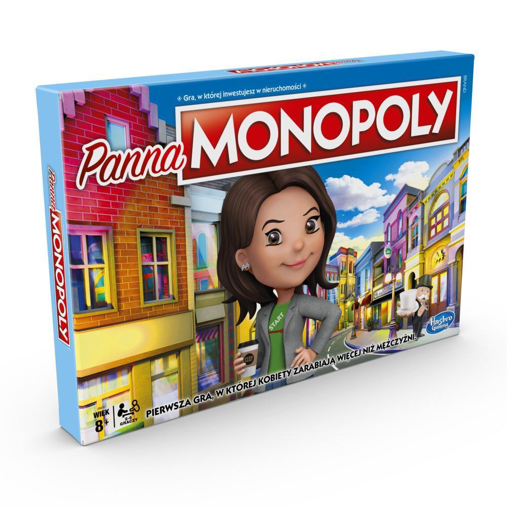 PANNA MONOPOLY