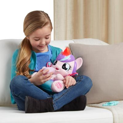 My Little Pony Księżniczka Flurryheart